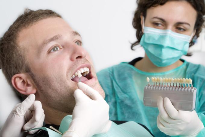Зубы за час с технологией M-guide