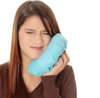 Зубний біль. Швидка допомога при зубному болю