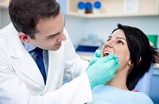 Реставрация зубов Днепропетровск