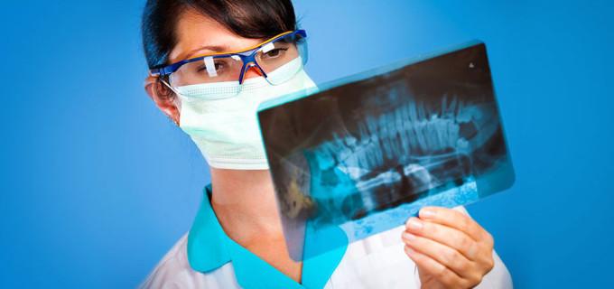 Пародонтальна хірургія